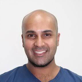 Dr Riaz Tegally