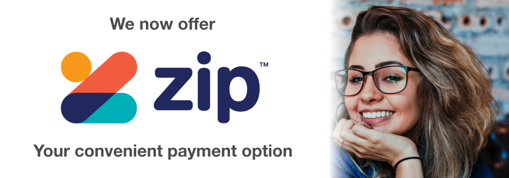 Zip-Now available